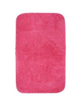 Mainstays Basic Bath Rug, Solid by Mainstays