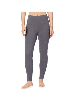Women's Cuddl Duds Stretch Twill Leggings by Kohl's