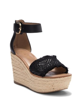 Terrin Platform Wedge by Tommy Hilfiger