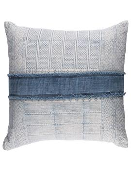 Culpeper Poly Euro Pillow by Artistic Weavers