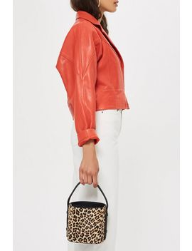 Samira Bucket Bag by Topshop