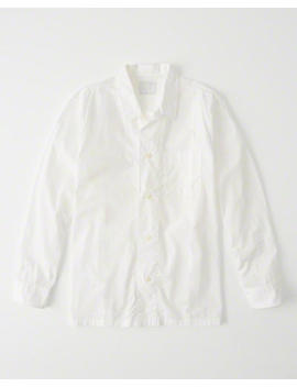 Lounge Shirt by Abercrombie & Fitch