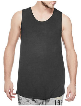 Max Longline Tank Top by Guess