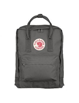 Fjällräven Kånken Super Grey Backpack by Paperchase