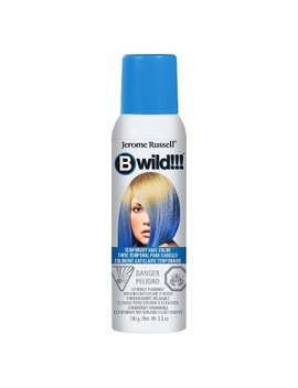 Bwild Temporary Hair Color Spray by Shop All Jerome Russell