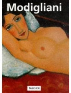 Modigliani (Taschen Basic Art Series) By Krystof, Doris 3822886416 The Fast Free by Ebay Seller
