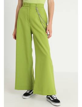 Limit Pant   Broek by The Ragged Priest