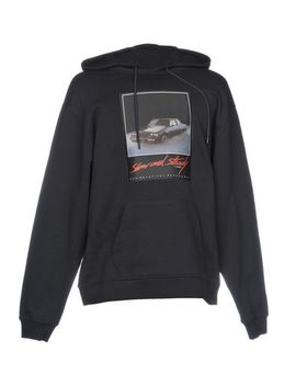 Alexander Wang Hooded Track Jacket    Jumpers And Sweatshirts U by Alexander Wang
