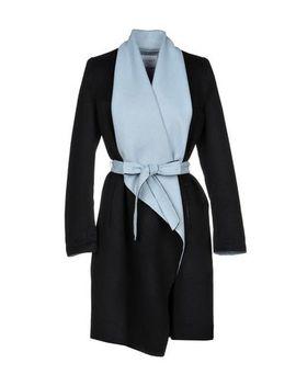 Vionnet Coat   Coats & Jackets D by Vionnet