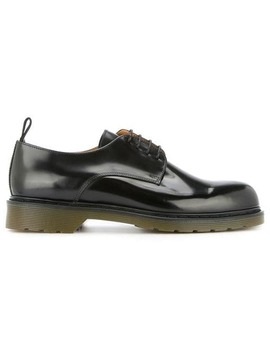 Ami Alexandre Mattiussilace Up Derby Shoeshome Men Ami Alexandre Mattiussi Shoes Derby Shoes by Ami Alexandre Mattiussi