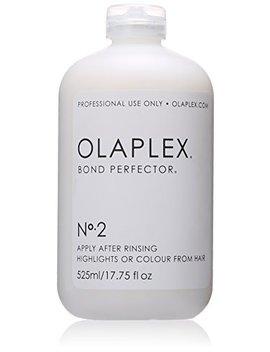Olaplex Bond Perfector No.2 525ml by Olaplex