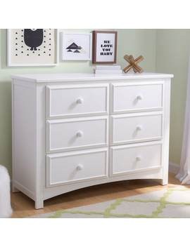 Delta Children 6 Drawer Dresser by Kohl's
