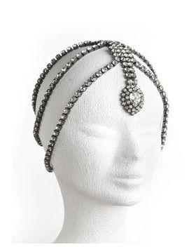 Emanuele Bicocchi Hair Accessory   Accessories D by Emanuele Bicocchi