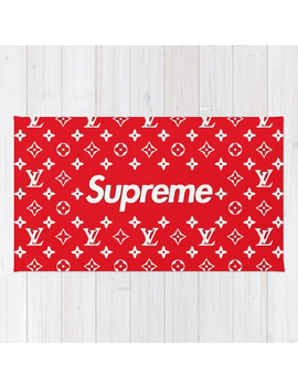 Supreme Lv Rug by