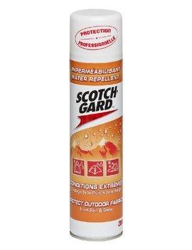 Scotchgard Water Repellent Outdoor Fabric Protector 400 Ml by Scotchgard