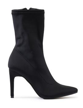 Stiletto Heel Boots by Simons Simons Simons Simons Simons