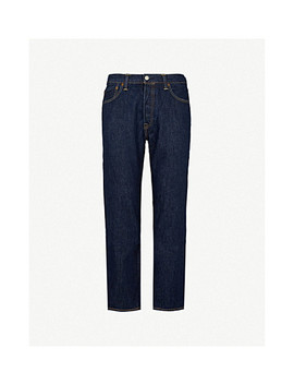 501 Original Regular Fit Straight Jeans by Levi's