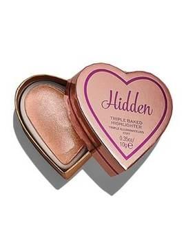 I Heart Glow Hearts Hardly Hidden by I Heart Revolution