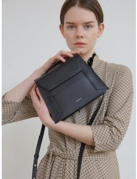 Mini Bag Real Black by Demamu