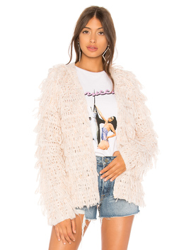 Shaggy Sweater by Lovers + Friends