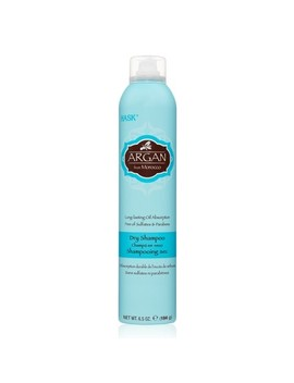 Hask Argan Dry Shampoo   6.5oz by Shop All Hask