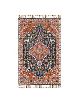 Loloi Zharah Zhaezr 01 Indoor Area Rug by Loloi Rugs