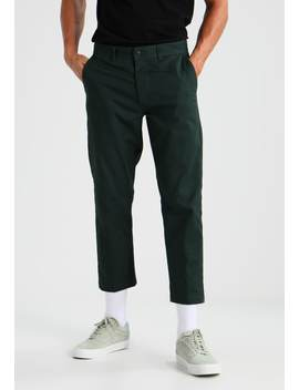 Straggler Flooded Pant   Pantalon Classique by Obey Clothing