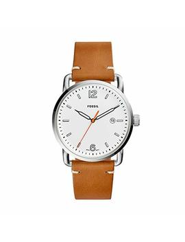 Fossil Fs5395 Mens Commuter Watch by Fossil