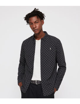 Bethel Shirt by Allsaints