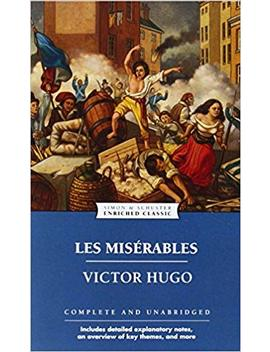 Les Miserables (Enriched Classics) by Victor Hugo
