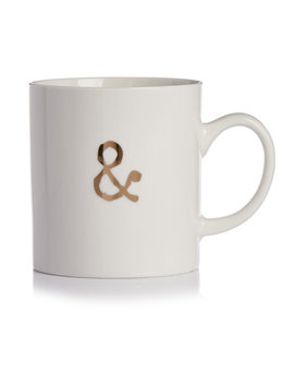 Wilko And Mug by Wilko