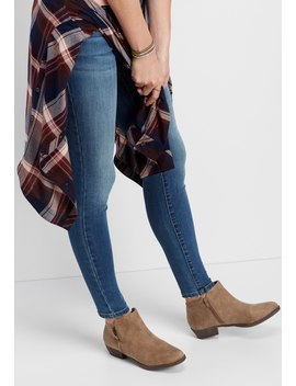 Denim Flex™ Medium Wash Jegging by Maurices
