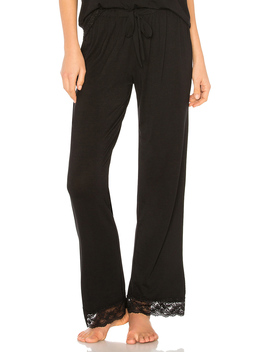 Snuggle Knit Pant by Flora Nikrooz