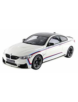 Gt Spirit Gt096 – Performance – 2015 – Echelle 1: 18 Bmw M4 Pack – Black/White by Gt Spirit