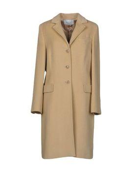 Trussardi Coat   Coats & Jackets D by Trussardi