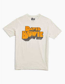 Clockwork Bowie by Lucky Brand