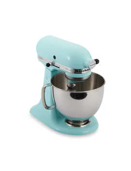 Kitchen Aid® Artisan® 5 Qt. Stand Mixer In Ice by Bed Bath And Beyond