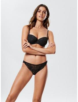 Sexy Lace Balconette Bra by Ann Summers