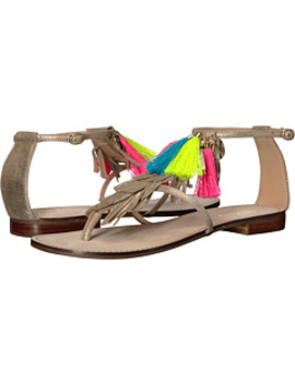 Zoe Sandal by Lilly Pulitzer