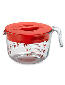 Pyrex® 8 Cup Measuring Cup With Lid by Bed Bath And Beyond