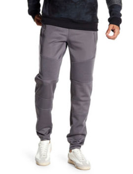 Tr Premium Mens Fashion Fleece Joggers by Tr Premium