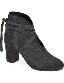 Ankle Tie Bootie by Free People