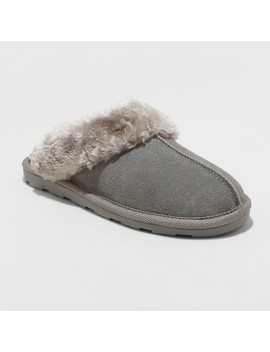 Women's Chandra Slide Slippers   Gilligan & O'malley™ Chestnut by Shop All Gilligan & O'malley™
