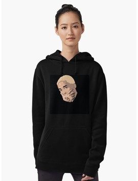 Pullover Hoodie by Childish Bants