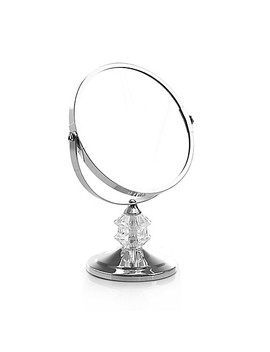 Bino Bijon Vanity Mirror In Chrome by Bed Bath And Beyond