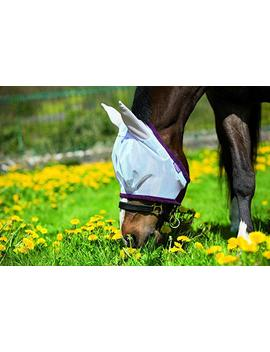 Horseware Amigo Fine Mesh Fly Mask by Horseware