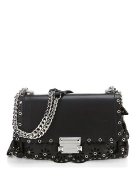 Sloan Small Chain Shoulder Bag by Generic