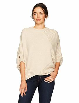 Ivanka Trump Women's Cacoon Sweater by Ivanka+Trump