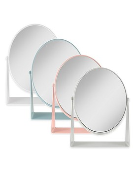 Zadro™ 1x/5x Two Sided Oval Vanity Mirror by Bed Bath And Beyond