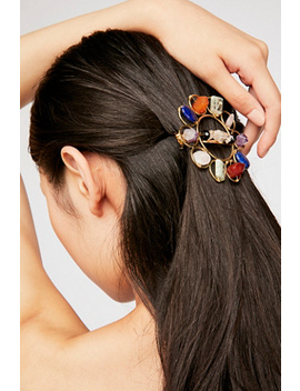 Chakra Barrette by Free People